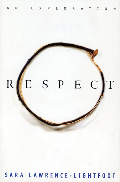 the value of respect