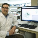 UW genome scientist Dr. John A. Stamatoyannopolous led several major Project ENCODE related studies.
