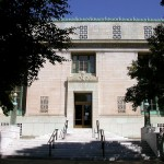 The National Academy of Sciences building in Washington, D.C., is located Constitution Avenue along the National Mall. The Institute of Medicine is part of the National Academy of Sciences.