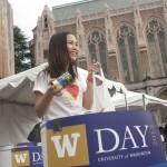 W Day 2012