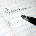 List of resolutions