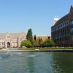 UW engineering buildings