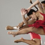 Black Grace dance company