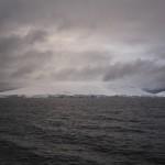 photo of cloudy sea