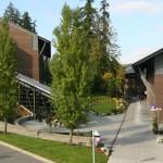 UW Bothelll campus.