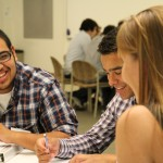 Math Academy 2012 students
