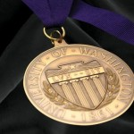 Award of Excellence medal