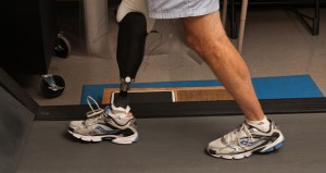 Pain of artificial legs could be eased by real-time monitoring