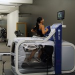 antogravity treadmill