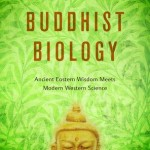 book cover of Buddhist Biology
