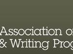 Logo for association