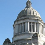 Dome of capital building