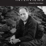 """""""Werner Herzog: Interviews,"""" edited by the UW's Eric Ames, was published by University Press of Mississippi."""