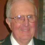 Head shot of David Briggs