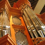 UW's Littlefield Organ in Kane Hall