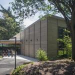 Intellectual House, or wǝɫǝbʔaltxʷ, on the University of Washington campus