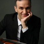 Virtuoso Violinist Gil Shaham performs at Meany Hall, April 16.