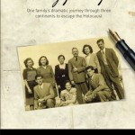"""A Hug from Afar: One Family's Dramatic Journey Through Three Continents to Escape the Holocaust"" is by Claire Barkey Flash, with foreword by Devin Naar, UW Isaac Alhadeff Professor of Sephardic Studies and associate professor of history and Jewish studies."