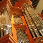 Halloween Organ Concert