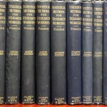 "Editions of Sir Ronald Fisher's 1925 work ""Statistical Methods for Research Workers."" Story is about an episode of Joe Janes' podcast ""Documents that Changed the World"""