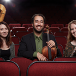 It's a musical week here at the UW! Attend the faculty-student chamber recital and performances by the Escher String Quartet and the Evergreen Trio..