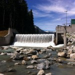 example of small hydropower