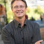 Mark Richard, incoming provost and executive vice president for academic affairs at the UW.