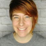 Laurie Marhoefer, UW assistant professor of history
