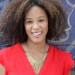 UW political science associate professor Megan Ming Francis. Story is that she has been named a fellow of the NAACP's Thurgood Marshall Institute.