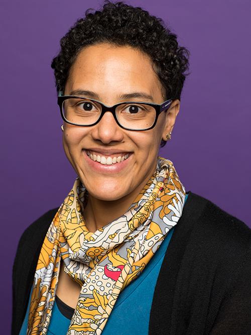 Sarah McQuate