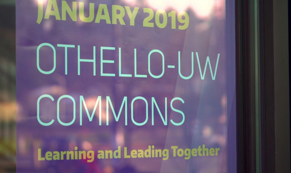 UW opens Othello Commons in Southeast Seattle