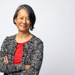 Renée Cheng, new dean of the UW College of Built Environments, joined the UW on Jan. 1. This is a QA story with the new dean.