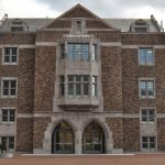 Husky Union Building