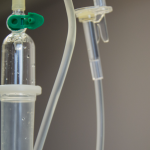 IV tubes