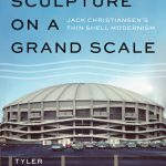 "Tyler Sprague is an assistant professor of architecture who studies and teaches structural design and architectural history. A former structural engineer himself, Sprague is the author of ""Sculpture on a Grand Scale: Jack Christiansen's Thin Shell Modernism."""