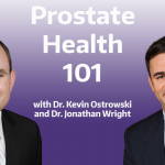 Drs. Kevin Ostrowski, left, and Jonathan Wright