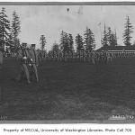 Drill, 1900s