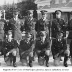 Commissionees, ca 1940