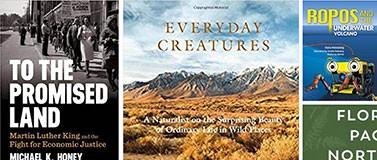 Books by UW creators