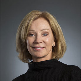 Photograph of Janet Smith