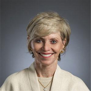 Photograph of Susan Brotman