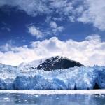 Tracy Arm, Alaskan fjord