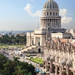 Capitol, Havana, Cuba