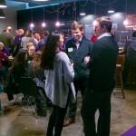 Husky Social in Spokane