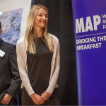 Map Breakfast 2016