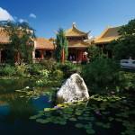 Classic Chinese Pagoda