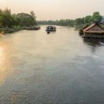 Kwai Yai River