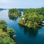 The Thousand Islands are a group of more than 1,800 islands in the St. Lawrence River, straddling the border of the U.S. and Canada