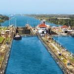 Gatún Locks, Panama