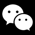 WeChat-Black-150